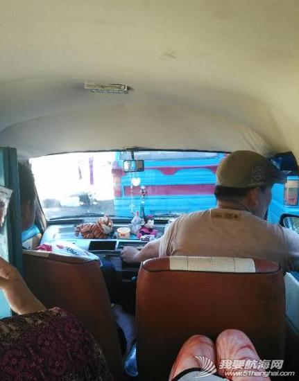 大使馆,移民局,中国,蒙古,印尼 4月24日,搭船去美纳多,真正踏入另一个国。 5.png