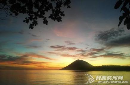 印度尼西亚,马来西亚,小灵通,发动机,大使馆 经历过第一季航行中缅甸的拒绝登陆,越南的限制离船,终其结果都是和平解决! 5.png