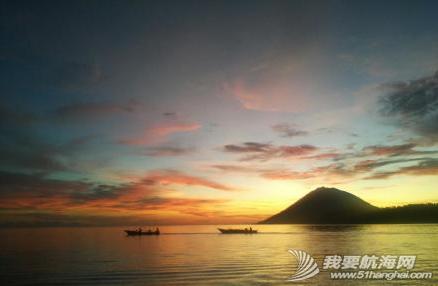 印度尼西亚,马来西亚,小灵通,发动机,大使馆 经历过第一季航行中缅甸的拒绝登陆,越南的限制离船,终其结果都是和平解决! 6.png