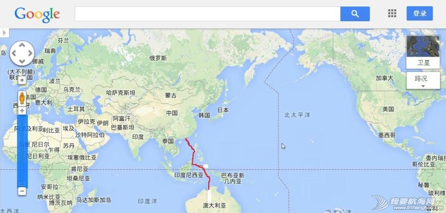 南中国海,传奇,传说 5月1日,新发现!接下来要跨越一个小小的塞兰海,今年的航行将是7个海! 7.png