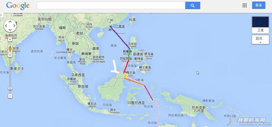 南中国海,传奇,传说 5月1日,新发现!接下来要跨越一个小小的塞兰海,今年的航行将是7个海! 9.png