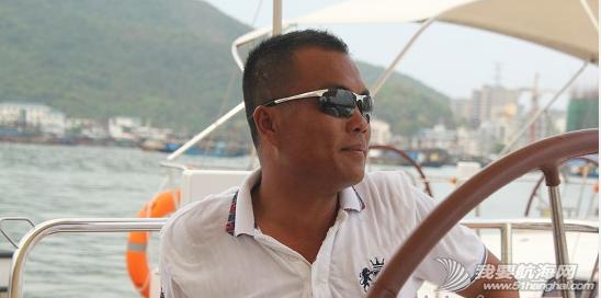 麦世能,鸿洲帆船队,船长 麦世能----鸿洲帆船队船长,18岁起开渔船,29岁开游艇。 1.png