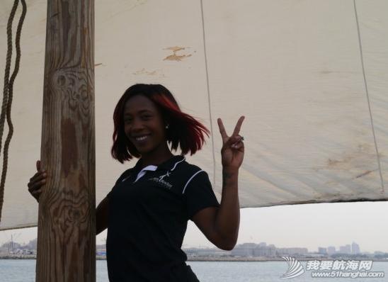 2014,国际田联,卡塔尔,多哈,帆船 5月7日国际田联钻石联赛选手登上了古老的卡塔尔式单桅三角帆船体验多哈风情。 5.png