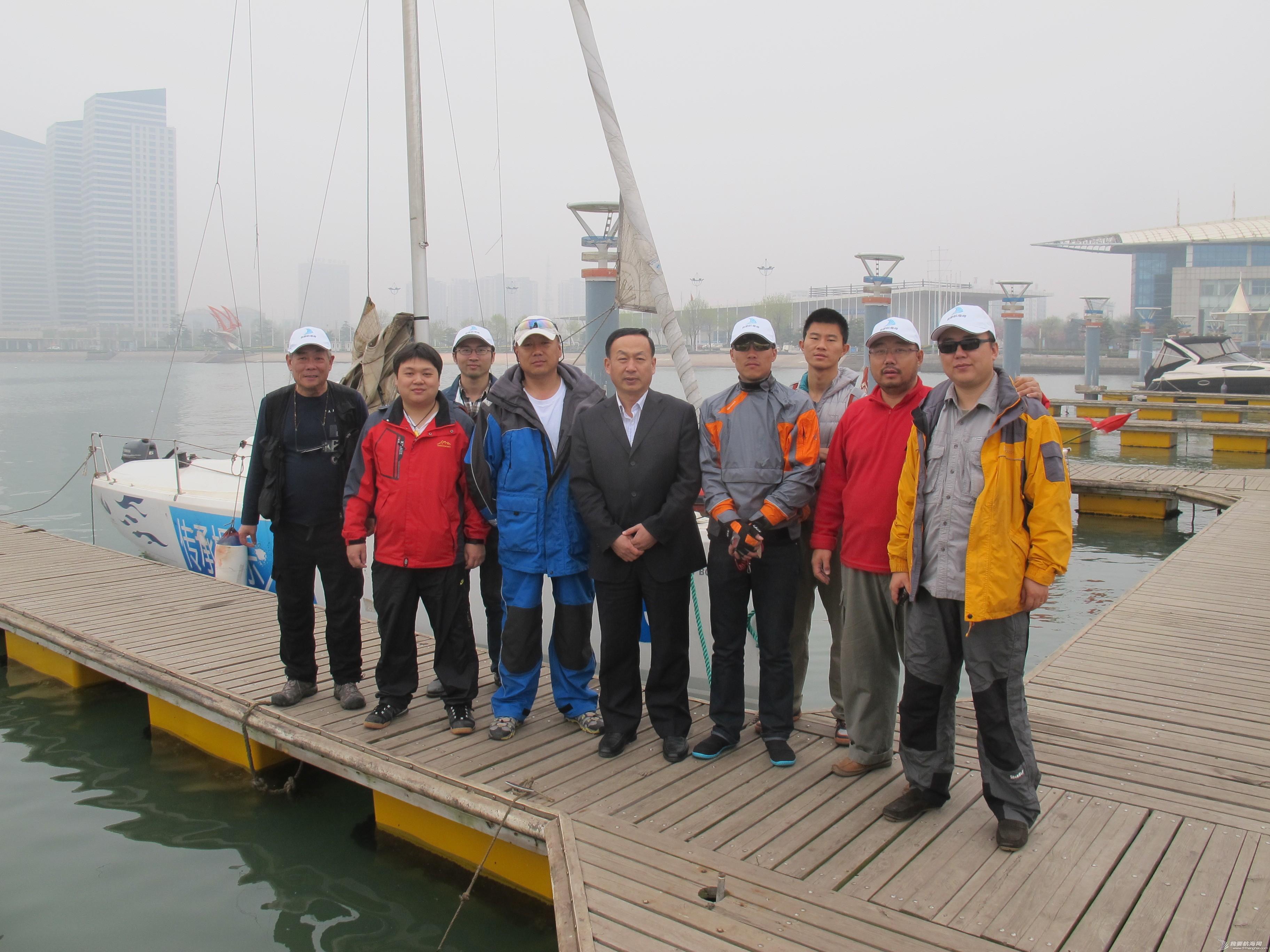 残疾人,中国的发展,帆船运动,最大的,爱好者 我要航海网帆船队-船员招募[青岛] IMG_5994.JPG