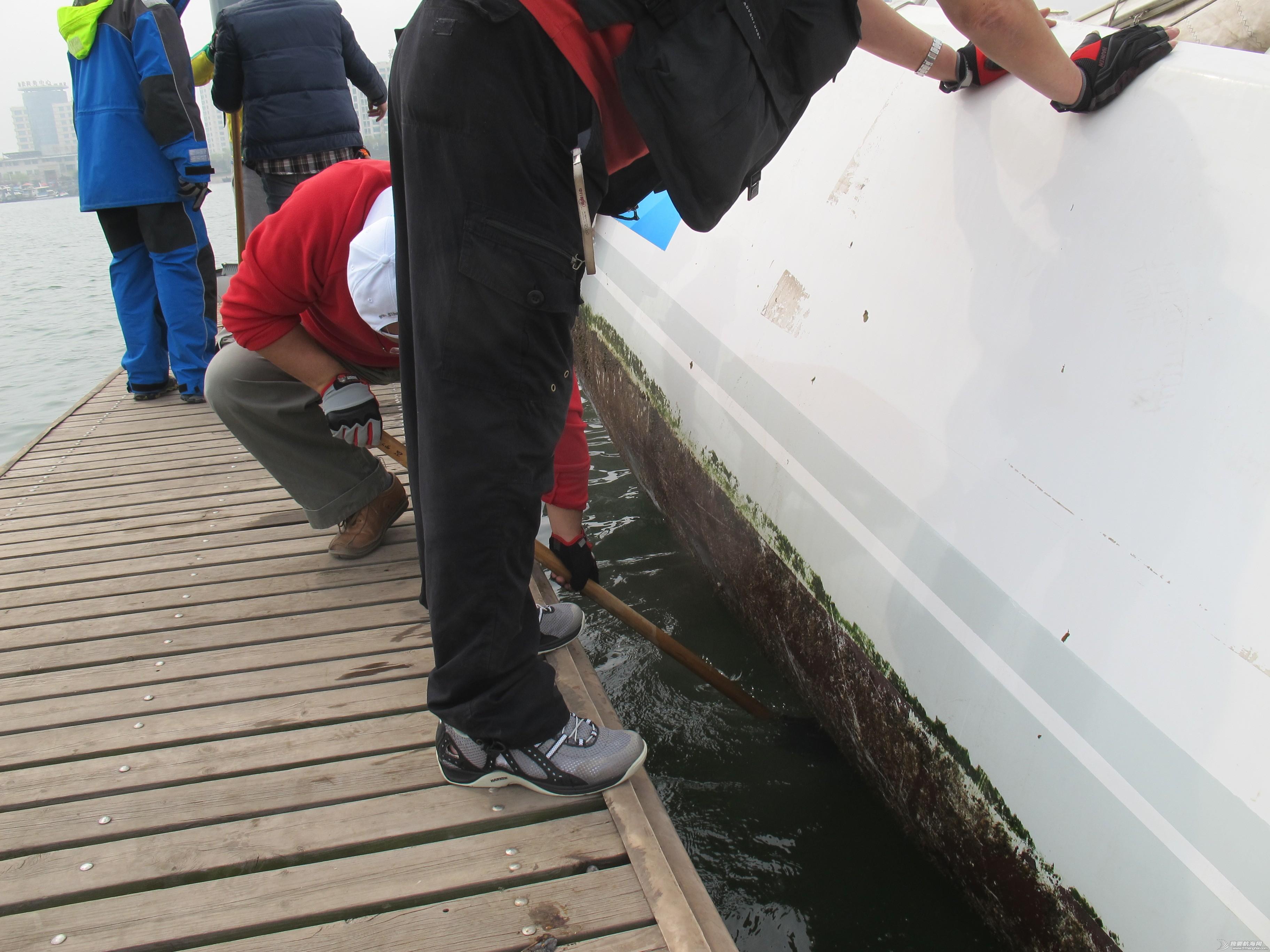 残疾人,中国的发展,帆船运动,最大的,爱好者 我要航海网帆船队-船员招募[青岛] IMG_5905.JPG