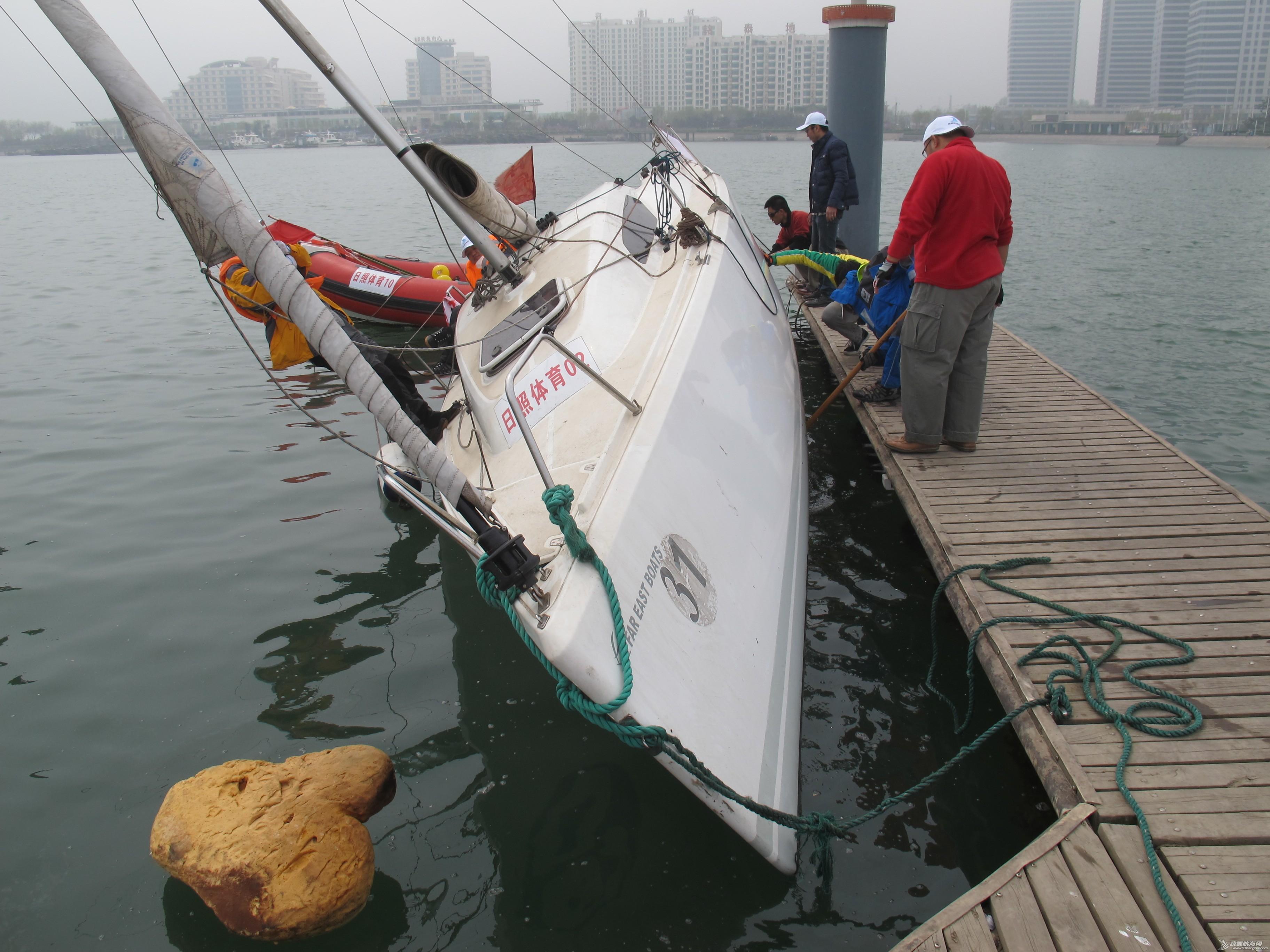 残疾人,中国的发展,帆船运动,最大的,爱好者 我要航海网帆船队-船员招募[青岛] IMG_5919.JPG
