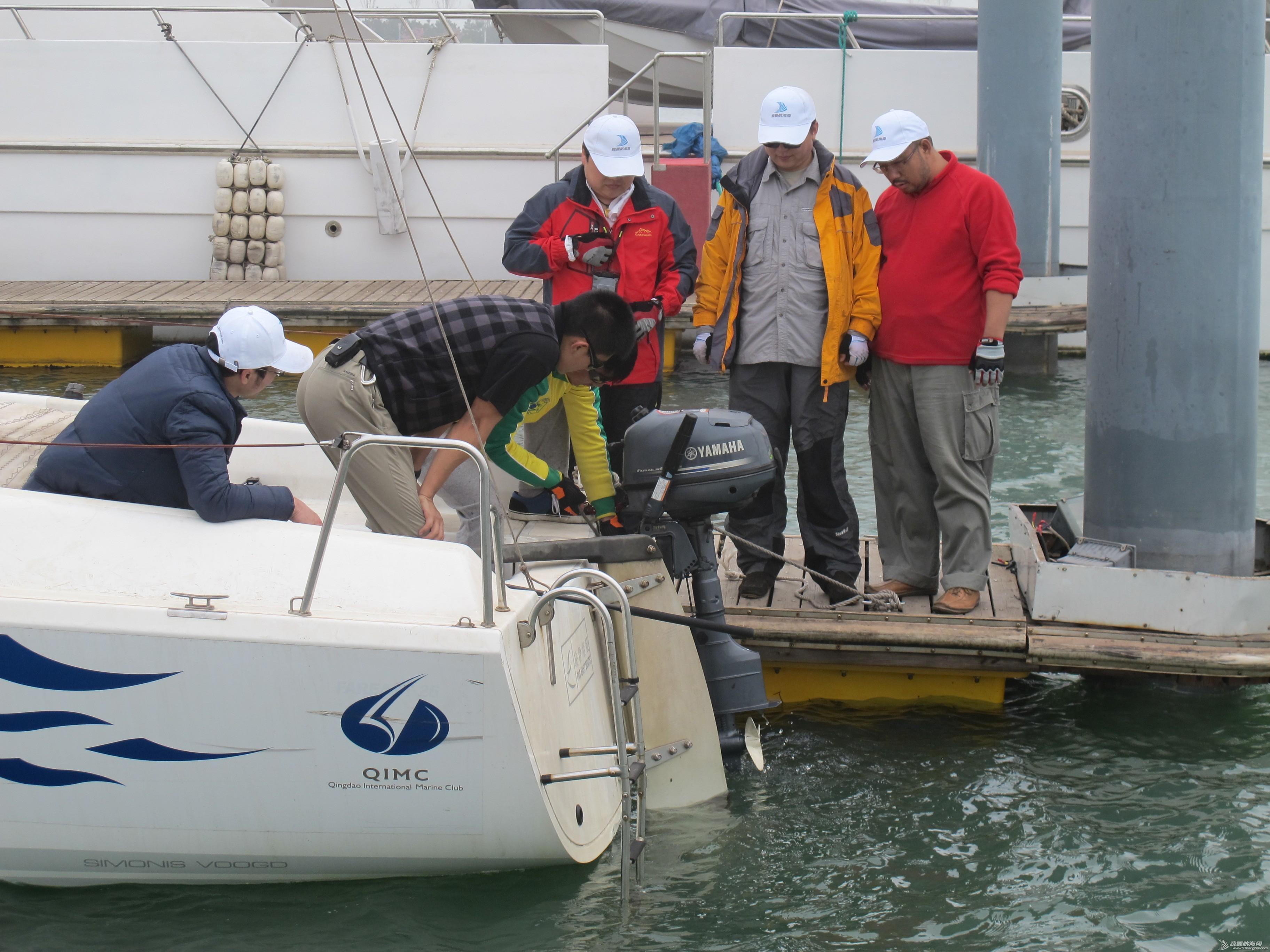 残疾人,中国的发展,帆船运动,最大的,爱好者 我要航海网帆船队-船员招募[青岛] IMG_5955.JPG