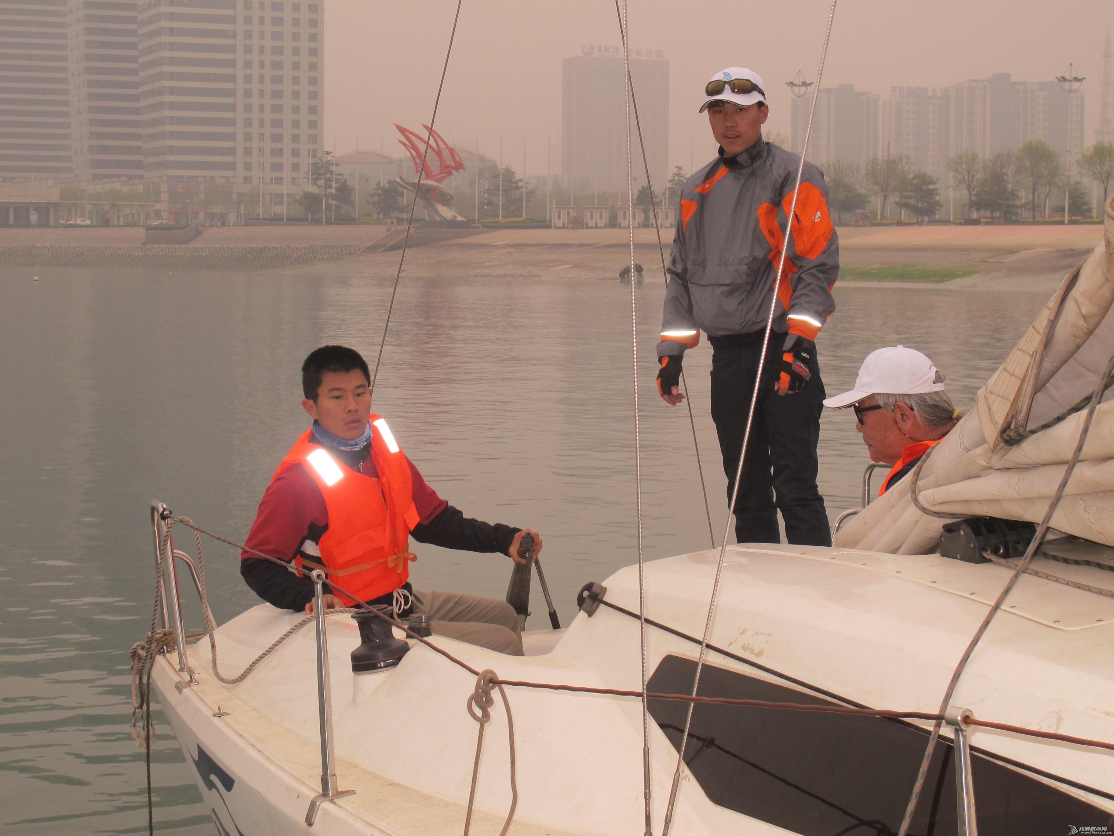 残疾人,中国的发展,帆船运动,最大的,爱好者 我要航海网帆船队-船员招募[青岛] IMG_6049.JPG