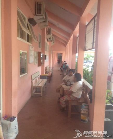马来西亚,中国人,毛囊炎,抗生素,泰国 病号坐船游世界,考察各国医疗系统。 5.png