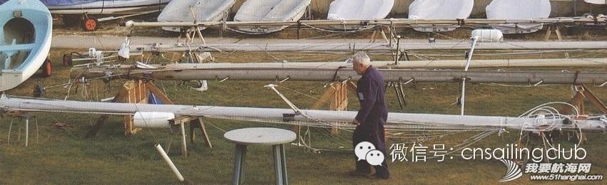 不锈钢,润滑油,帆船,知识,开关 2014-01-23【帆船知识】船桅、帆桅和索具的保养 0.jpg