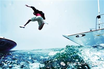 帆船,知识 2014-02-13【帆船知识】帆船逆风也能航行 0.jpg