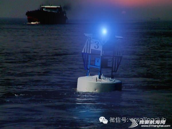 帆船,知识,灯塔 2014-02-14 【帆船知识】航海灯标识别 0.jpg
