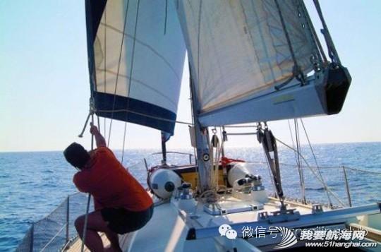 私人空间,帆船,知识,装备 2014-02-17【帆船知识】帆船入门新手误区 0.jpg