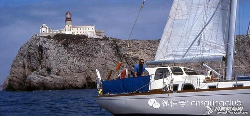 天气预报,百慕大,帆船,雪儿,知识 2014-04-18【帆船知识】走进雪儿和保罗·沙德——24年远航经验总结(二) 0.jpg