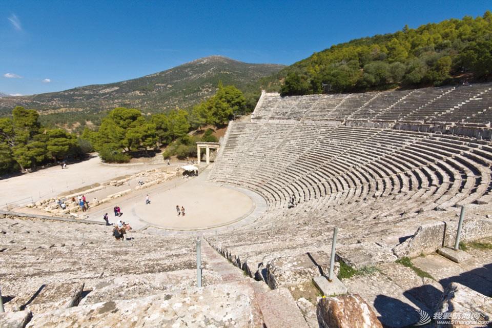 """希腊 没错!7月还有一次""""浪漫希腊游""""! palaia-epidavros.jpg"""