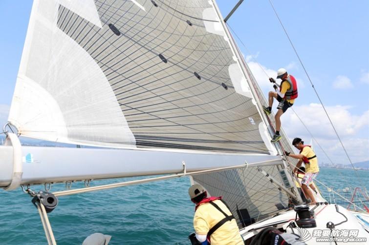 帆船,知识,教练,平衡,如何 2014-05-20【帆船知识】第一次出海航行,你准备好了吗? 0.jpg