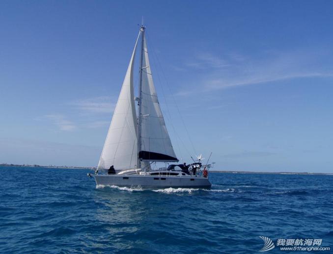 帆船,运动员,环游世界 老公的梦想之一是驾着帆船去看世界,我们义无反顾地去做了。 2.png