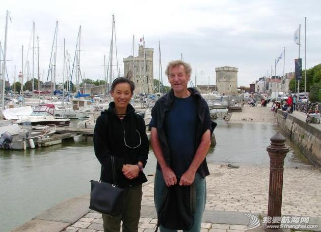 保险公司,日常生活,时间表,自来熟,法国 这次航游收获更多的是遇到了很多不同经历的人。---《大西洋航游760天》 5.png