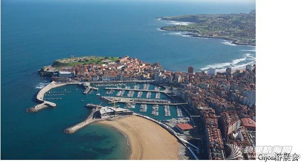 """西班牙给我的印象用一个字来形容就是""""Flamboyant"""" 。---《大西洋航游760天》 18.png"""