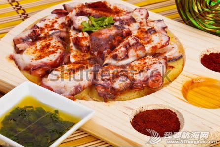 美食系列二--西班牙美食。---《大西洋航游760天》 4.png