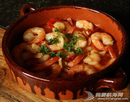 美食系列二--西班牙美食。---《大西洋航游760天》 5.png