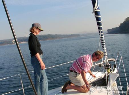 在西班牙的这十天,西蒙和妮珂拉传授给我们很多宝贵经验。---《大西洋航游760天》 8.png