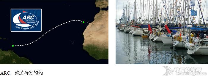 """同道者参加了ARC的""""大西洋横越大行动""""。---《大西洋航游760天》 7.png"""