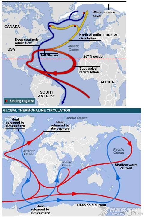 委内瑞拉,百慕大,近亲繁殖,巴哈马,遗传病 2006年5月31日,同道者全副武装驶向美国,航程非常辛苦。---《大西洋航游760天》 9.png
