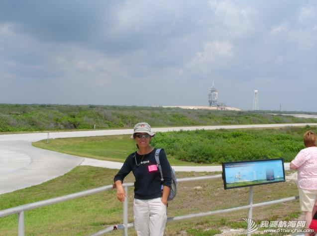 美国宇航局,科学技术,航天飞机,佛罗里达,阿波罗 2006年6月4日,参观肯尼迪宇航中心。---《大西洋航游760天》 11.png