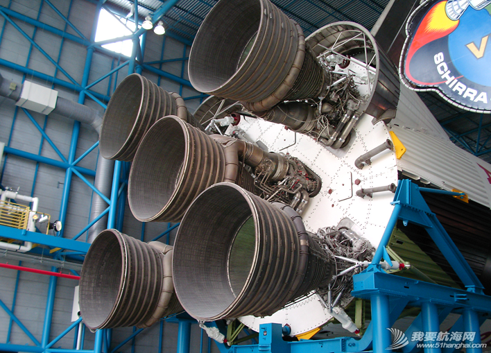 美国宇航局,科学技术,航天飞机,佛罗里达,阿波罗 2006年6月4日,参观肯尼迪宇航中心。---《大西洋航游760天》 12.png