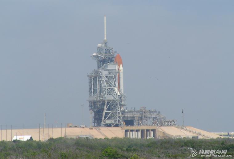 美国宇航局,科学技术,航天飞机,佛罗里达,阿波罗 2006年6月4日,参观肯尼迪宇航中心。---《大西洋航游760天》 13.png