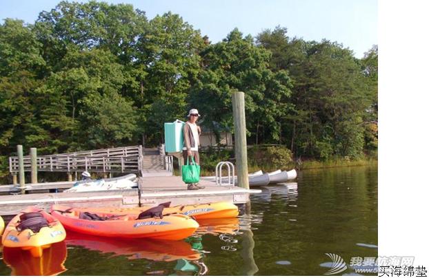 纽约天气,抽象派,调色板,拉威尔,新泽西 几天向北的短途航行,穿过CD运河回到马里兰州的切瑟比克湾。---《大西洋航游760天》 20.png