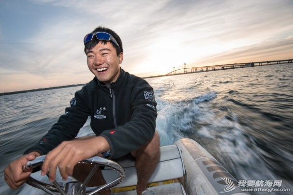 东风队,横跨大西洋,远洋实战训练 让我们通过记者与东风队训练船员杨济儒的对话来了解帆船与帆船赛的精神魅力所在 16.png