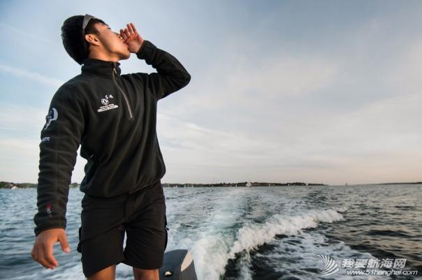 东风队,横跨大西洋,远洋实战训练 让我们通过记者与东风队训练船员杨济儒的对话来了解帆船与帆船赛的精神魅力所在 17.png