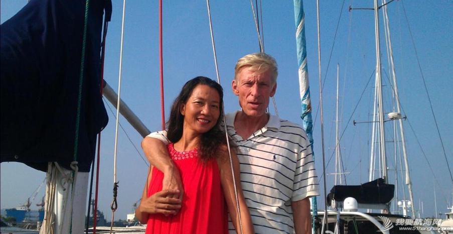 """太平洋,半路夫妻,因爱起航,帆船 万金玉和若赋船长的环球航海之旅—今秋即将起航的后半段—""""走婆家"""" 24.png"""