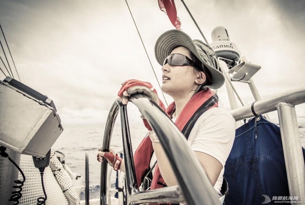 记录片,日记 宋坤环球航海记录片-《我的航海日记》 宋坤掌舵