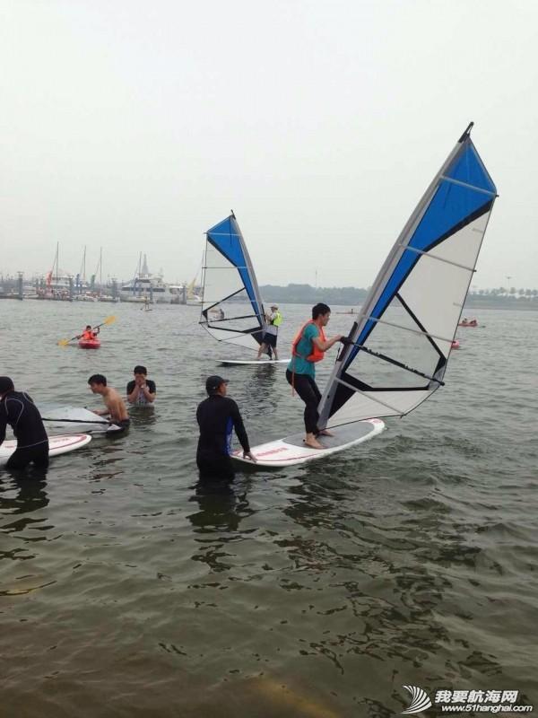 日照天风水上运动俱乐部承办的市民体验活动圆满成功! 3b06252433b68e5f61d5194e3f3852c9_b.jpg