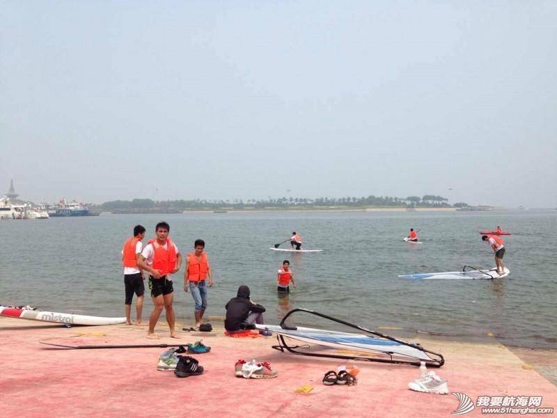 日照天风水上运动俱乐部承办的市民体验活动圆满成功! 732af156c660fa5c2b37e0b262e02d21_b.jpg