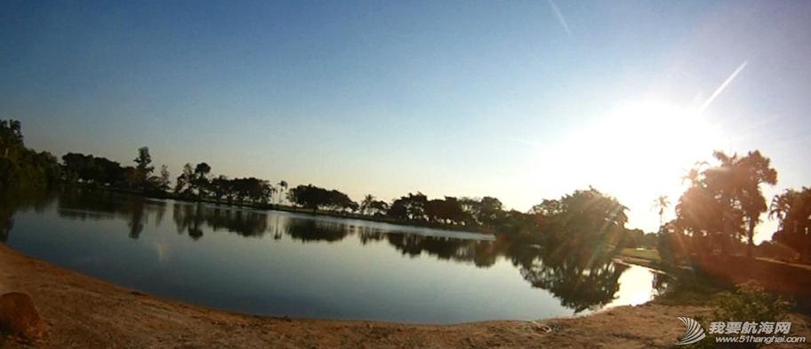 亚历山大湖,旅行者,一个人,游泳 亚历山大湖,只有我一个人游泳,鳄鱼和蛇旱季都哪去? 32.png