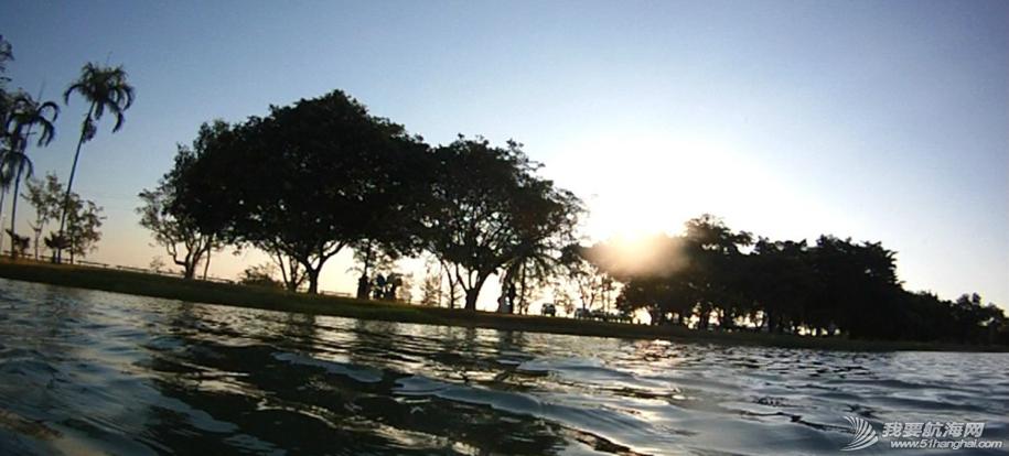亚历山大湖,旅行者,一个人,游泳 亚历山大湖,只有我一个人游泳,鳄鱼和蛇旱季都哪去? 33.png