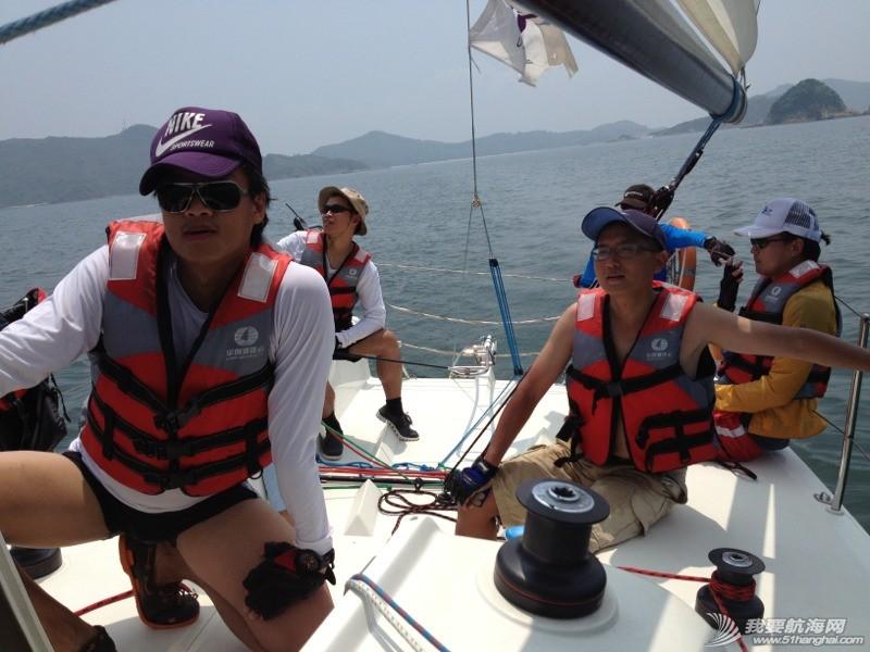 帆船_我的航海生活