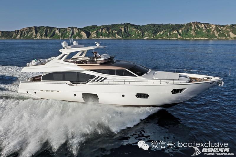 帝集团,工作室,设计师,功能性,建筑师 2014-06-05飞驰游艇交付亚太首艘Ferretti Yachts 870 0.jpg