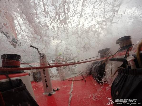 中国船员,沃尔沃,大西洋,训练营,2014 东风队结束了远洋实战训练,到了船长必须做出决定的时候---选出东风队正式船员。 22.png