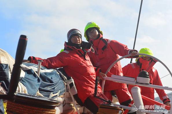 中国船员,沃尔沃,大西洋,训练营,2014 东风队结束了远洋实战训练,到了船长必须做出决定的时候---选出东风队正式船员。 24.png
