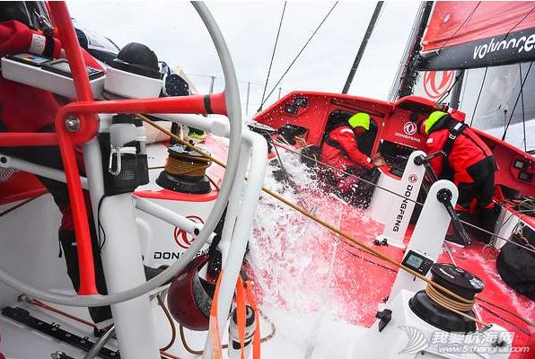 中国船员,沃尔沃,大西洋,训练营,2014 东风队结束了远洋实战训练,到了船长必须做出决定的时候---选出东风队正式船员。 26.png