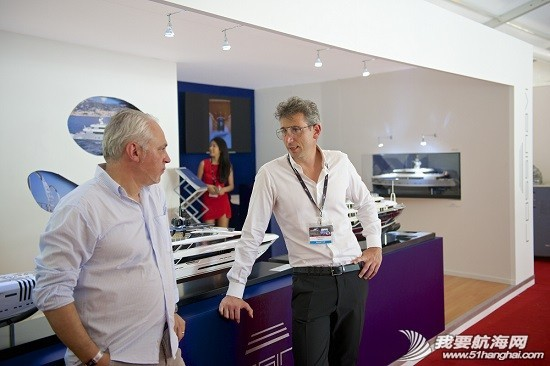 record,2014 2014-04-14 Sales and significant leads at Singapore Yacht Show 2014 SYS-2014-09.jpg