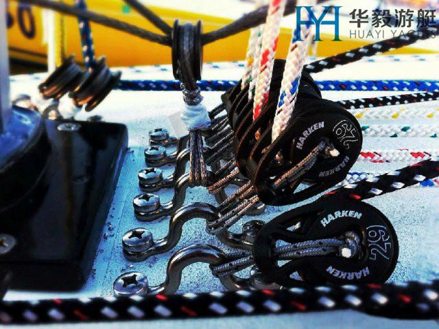 涤纶,能力,尼玛,左右 2014-06-13 绳索维护有道,方能各显绳通 0.jpg