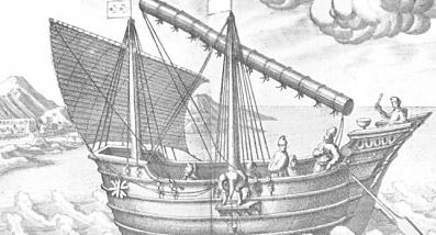 《长江之帆船与舢板》,帆船 《长江之帆船与舢板》,此书记录了243种船型并一一绘制船图。 2.png