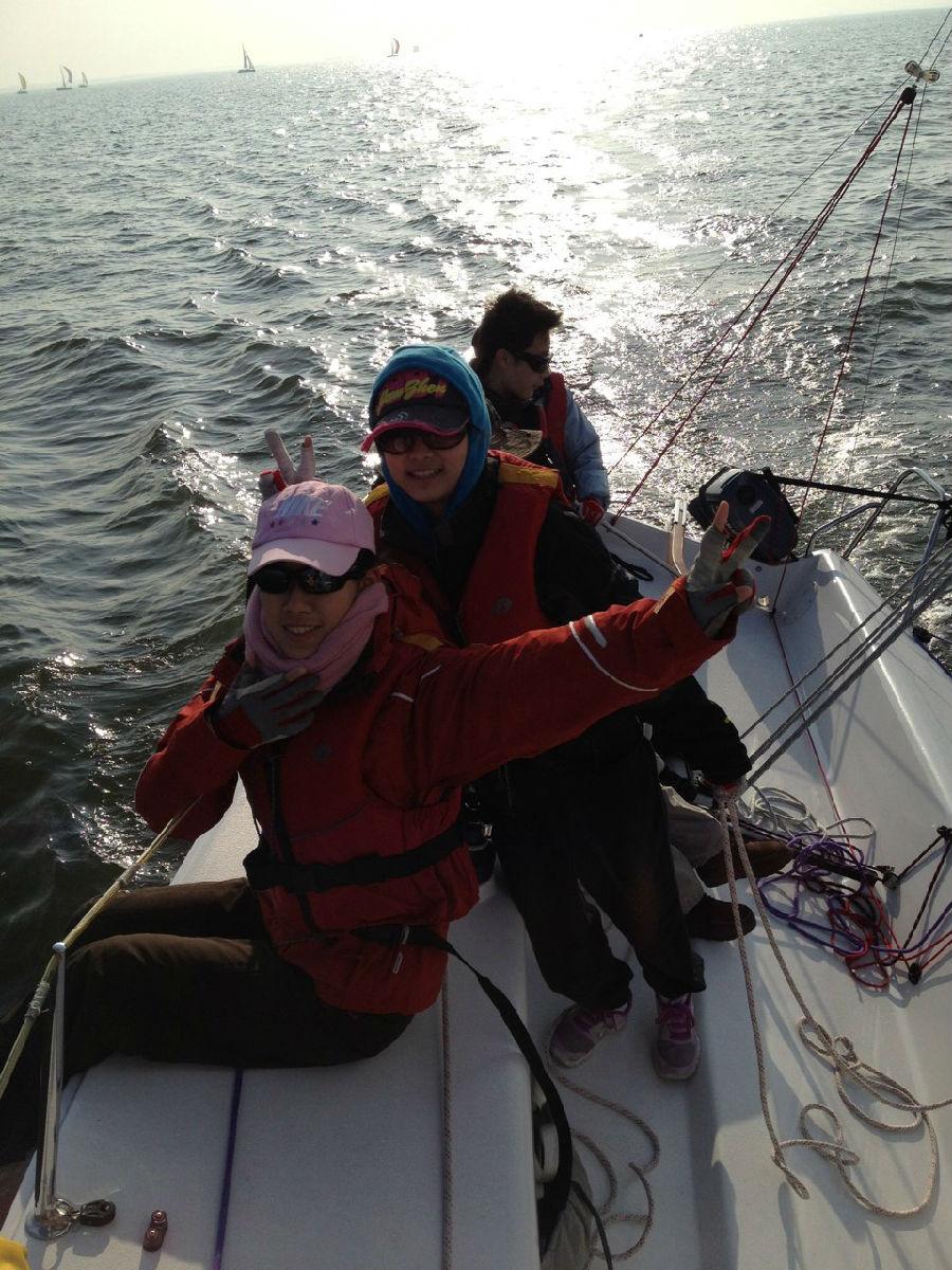 低碳环保,淀山湖,帆船,故事,风度 2014-06-16 追风的少年-淀山湖上的帆船故事一 0.jpg