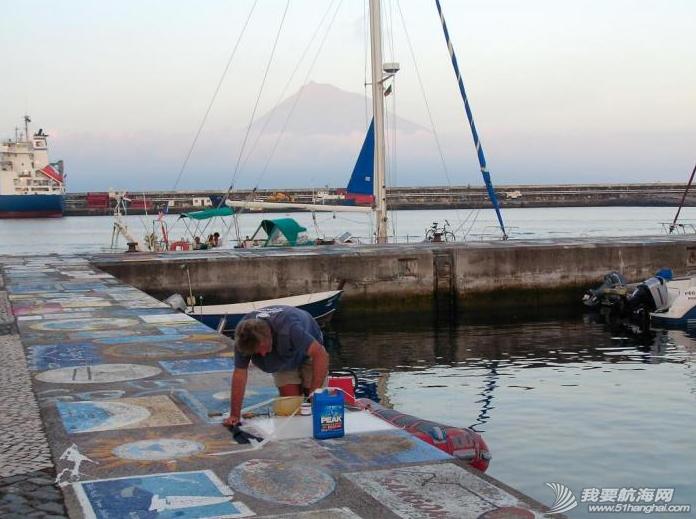 """洗衣机,自助餐,垃圾箱,个性,欧洲 法尧岛是""""同道者""""回欧洲的最后一站,是回欧洲的必停之地。---《大西洋航游760天》 4.png"""
